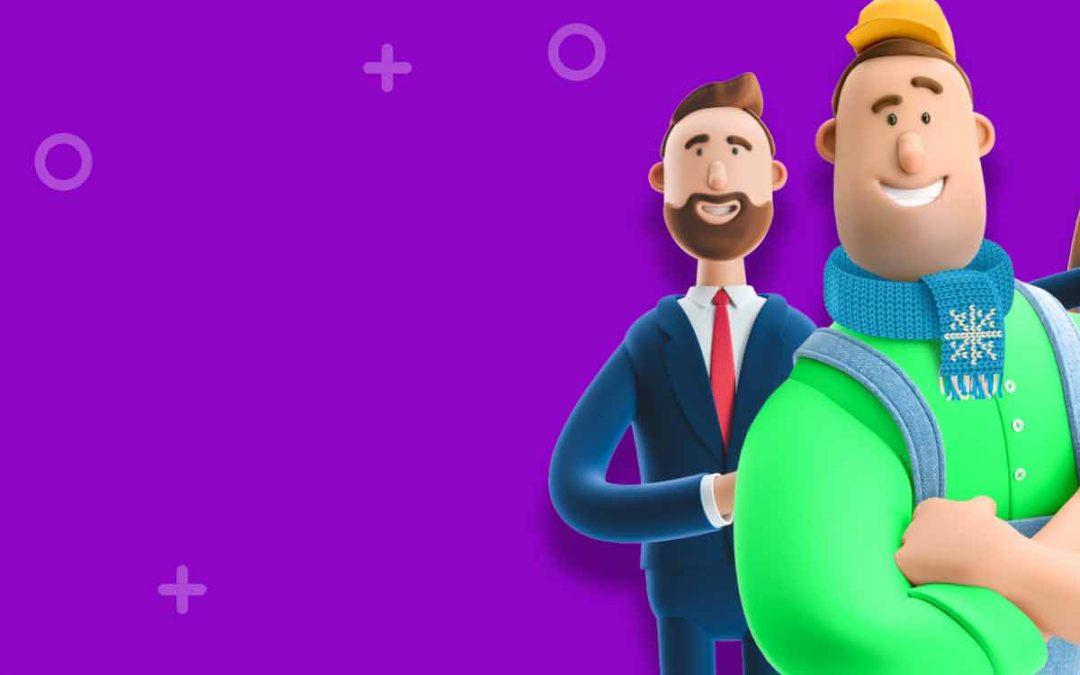 Online marketing pre spoločnosť MoneyTu pôžička